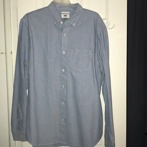 Men's old navy shirt-never worn